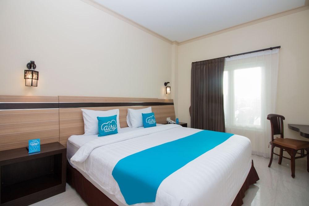 Airy Mataram Cakranegara Subak Empat 6 Lombok