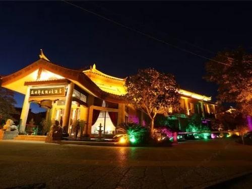 Haiying Langting Hotel, Lijiang