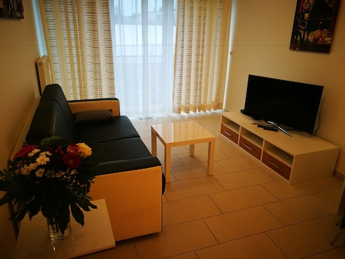 SHS Suite Home Sweet Strassen III, Luxembourg