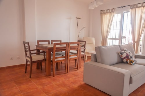 Apartamento Balcones Heights Torrox Canovas, Málaga