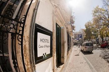Hostel Casa d`Alagoa