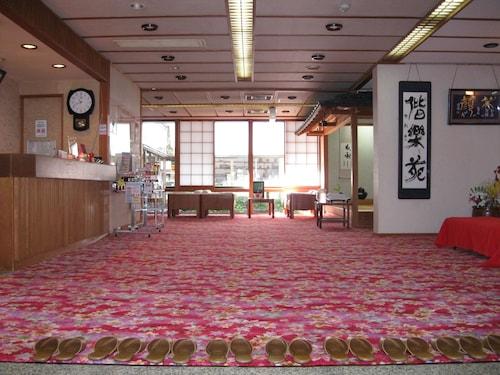 KAIRAKUEN, Shizukuishi