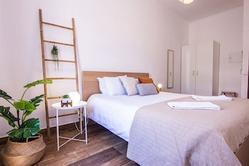 Faro Central - Holiday Apartments
