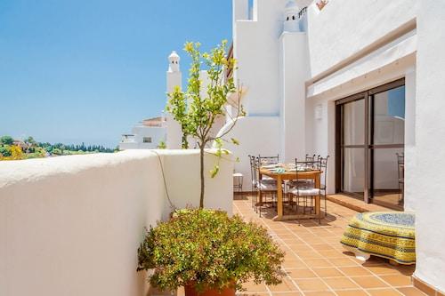 Apartamento Golf Hills Estepona Canovas, Málaga