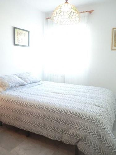 Apartamentos Jarales Canovas Nerja, Málaga