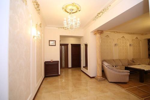 VIN House apartment,
