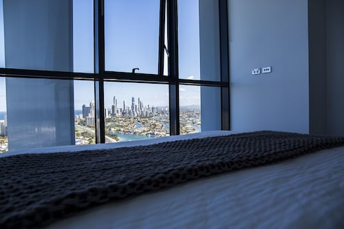 Furnished Suites With Breathtaking Views, Southport