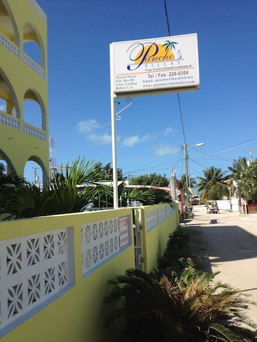 Pancho's Villas,