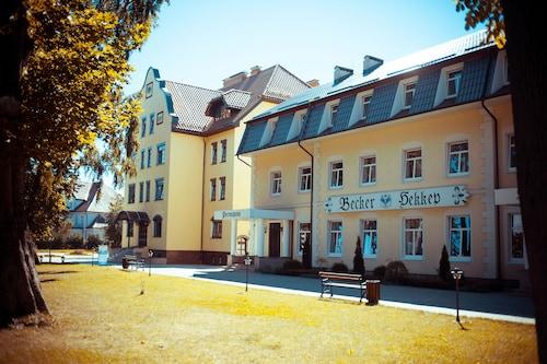 Hotel BECKER, Svetlogorsk