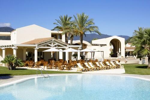 Le Spiagge di San Pietro Resort, Cagliari
