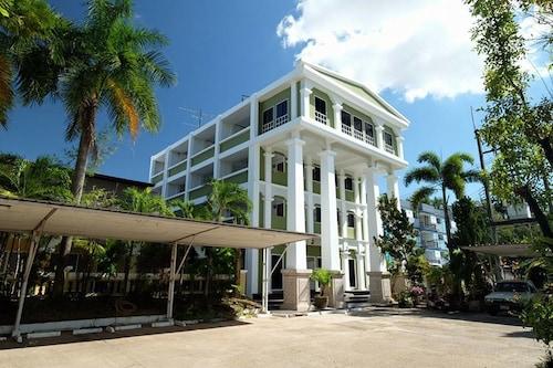 Jatuporn Mansion, Muang Ubon Ratchatani