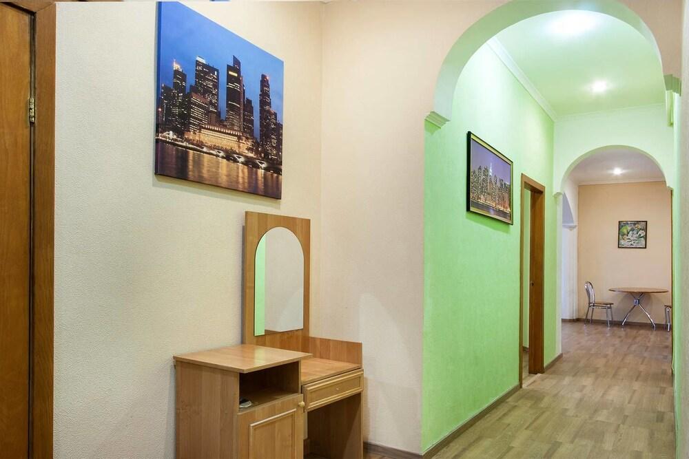 Отель «KievApartmentNow на Майдане»