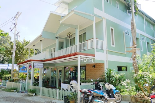 Sky Cottage, Muang Rayong