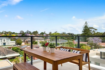 Hotel - North Ryde Furnished Apartments A511 WHT