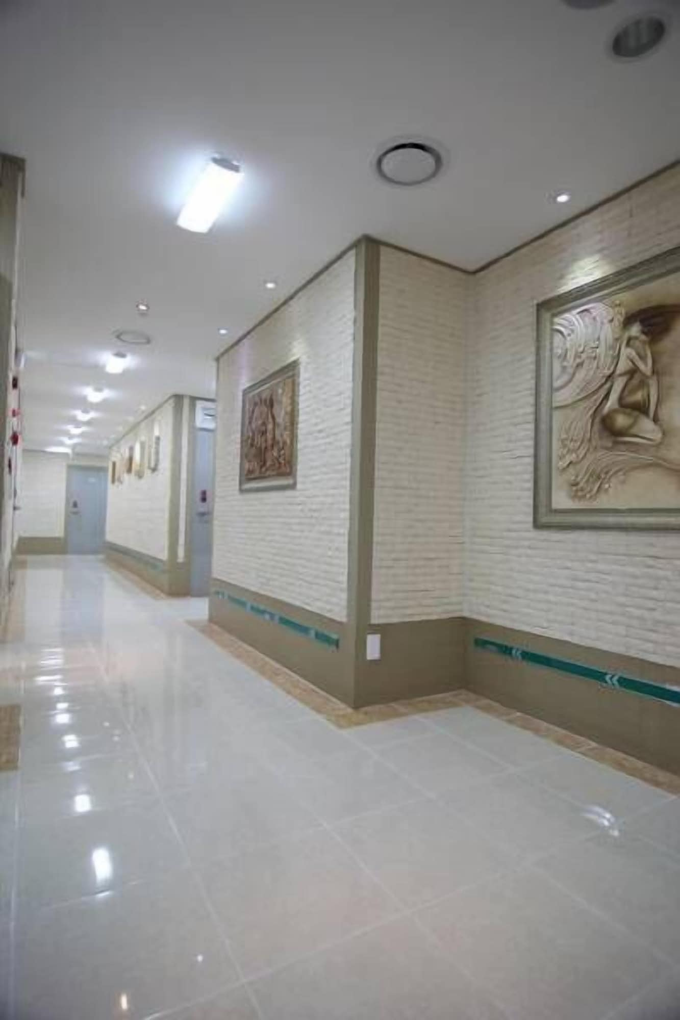 Easy Guesthouse, Masan