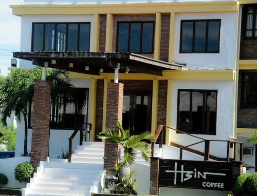 Mango Valley Hotel 1, Olongapo City