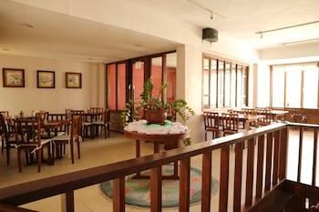 MANGO VALLEY HOTEL 2 Breakfast Area