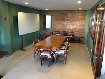 MANGO VALLEY HOTEL 2 Meeting Facility