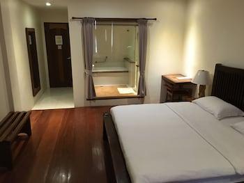 MANGO VALLEY HOTEL 2 Room