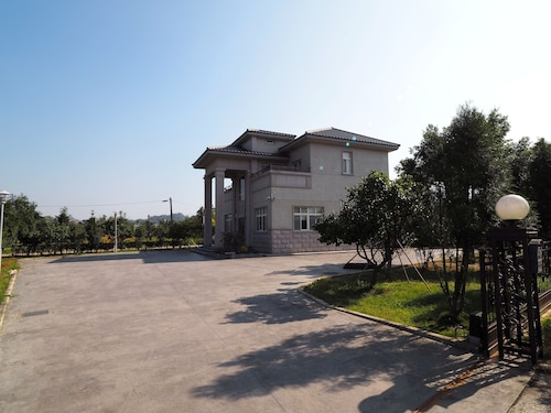 Green Island Guest House, Hsinchu County