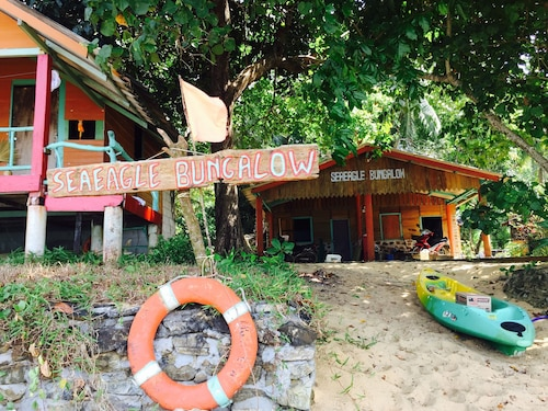Seaeagle Bungalow, Muang Ranong