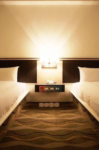 Hotel Foung Gu, Penghu