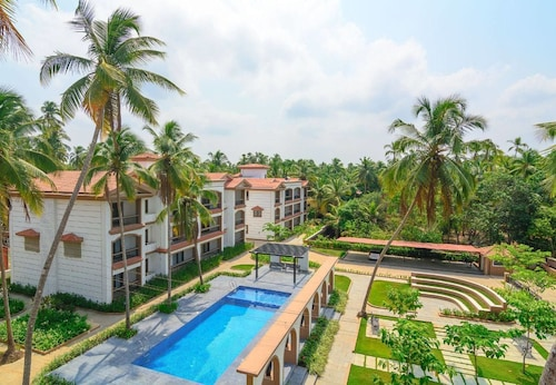 Acasa Blanca, North Goa