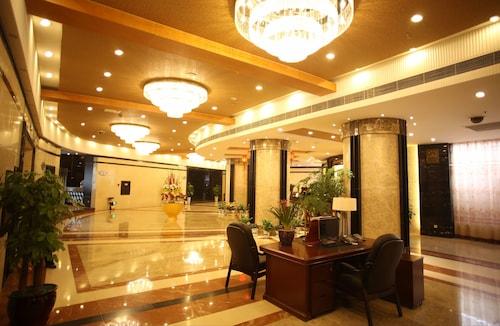 Nan Chong Universal House Hotel, Nanchong