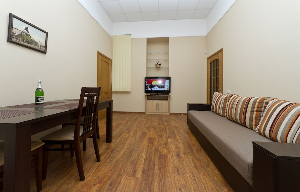 Апарт-отель «Старый Киев»