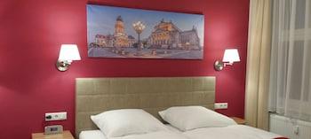 柏林生活飯店 Hotel Vita Berlin