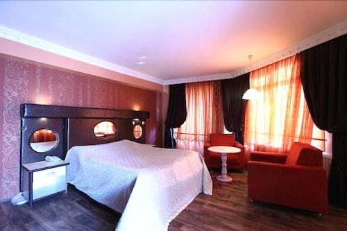 Princess Hotel Gaziantep, Şehitkamil