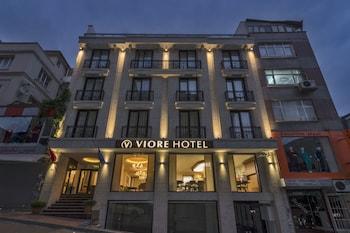 Hotel - Viore Hotel