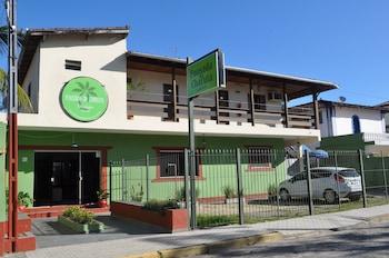 查魯塔旅館 Pousada da Charuta