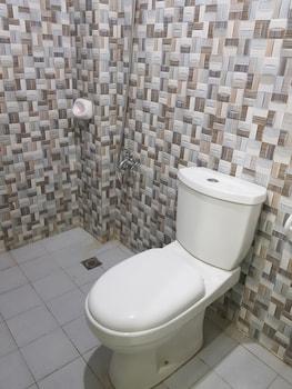ANTON'S DORMITEL Bathroom