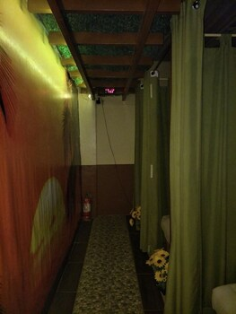 ANTON'S DORMITEL Interior