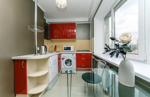 Apartment Kiev Lesi Ukrainki, Pechers'kyi
