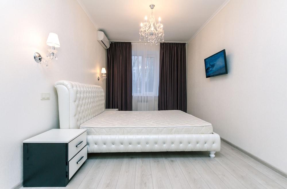 «Апартаменты в Киеве на Леси Украинки»