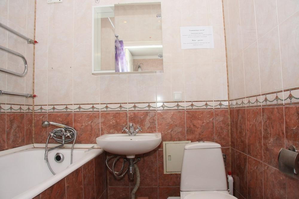 Апартаменты «Киев Стандарт»