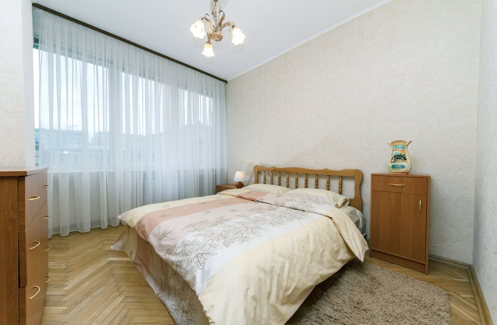 Апартаменты «Киев Золотые ворота»