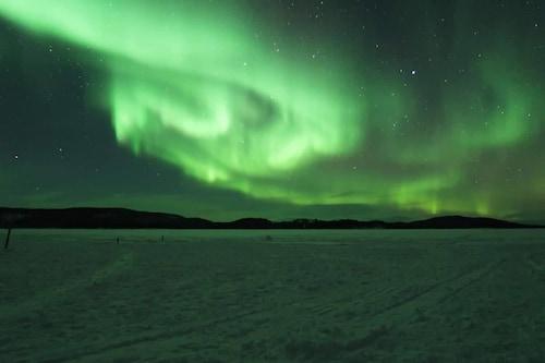 Aurora Sky Village, Lapland