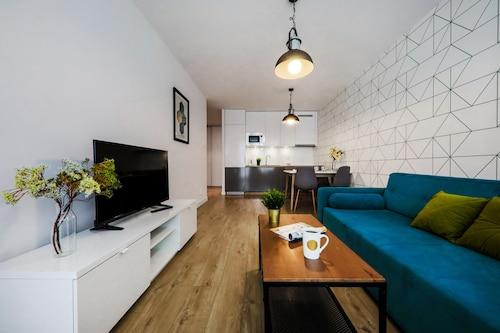 . EmiHouse Apartamenty Zamkowe