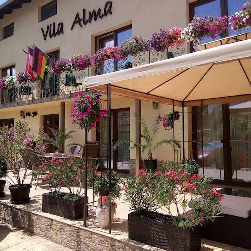 . Vila Alma