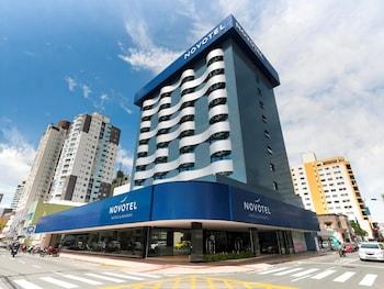 伊達賈伊諾富特飯店 Novotel Itajai