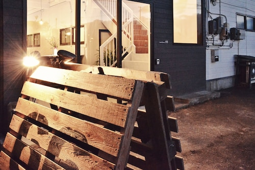 GUESTHOUSE 66 - Hostel, Kakuda
