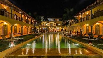 Hotel - Sur La Mer