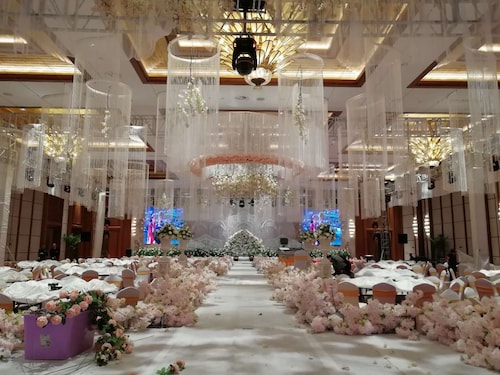 Jiuhuashan Rongxi Manor Hot Spring Hotel, Chizhou