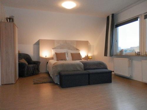 Ravelin Bed & Breakfast, Kleve
