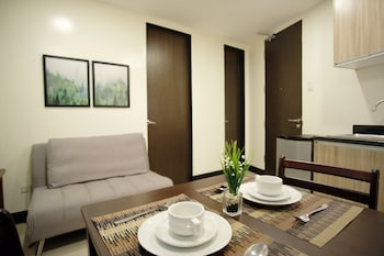 ARTEMIS PLACE MAKATI HOTEL In-Room Dining