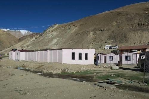 Wander Hut Tsomoriri, Leh (Ladakh)