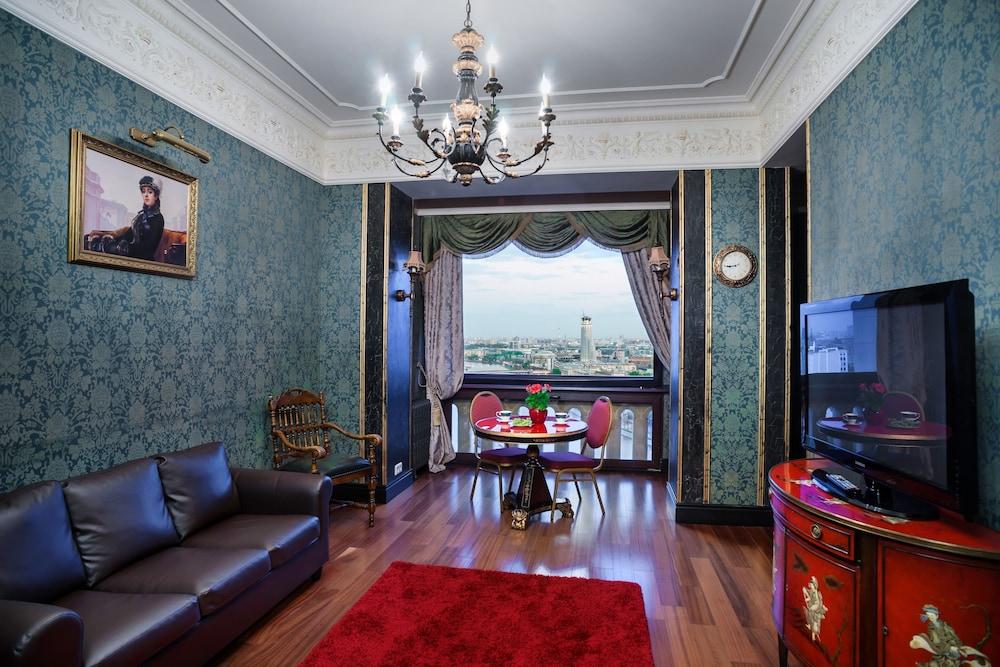 дом на котельнической набережной фото квартир